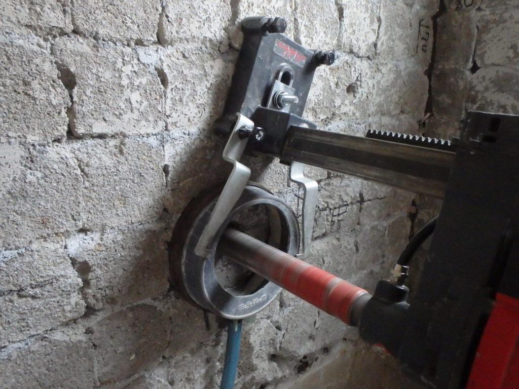 工事 水道 配管